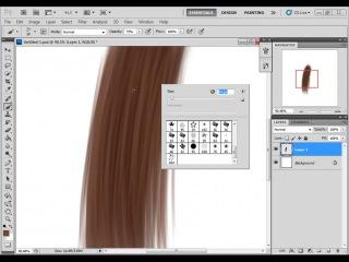как обработать волосы аватара Фотошоп онлайн на русском c эффектами | Pff.me - фоторедактор ...
