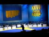 МОСКВА XXVI Съезд ЛДПР в «Крокус Сити Холл»1